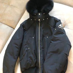 Other - Moose knuckle ballistic bomber jacket men's